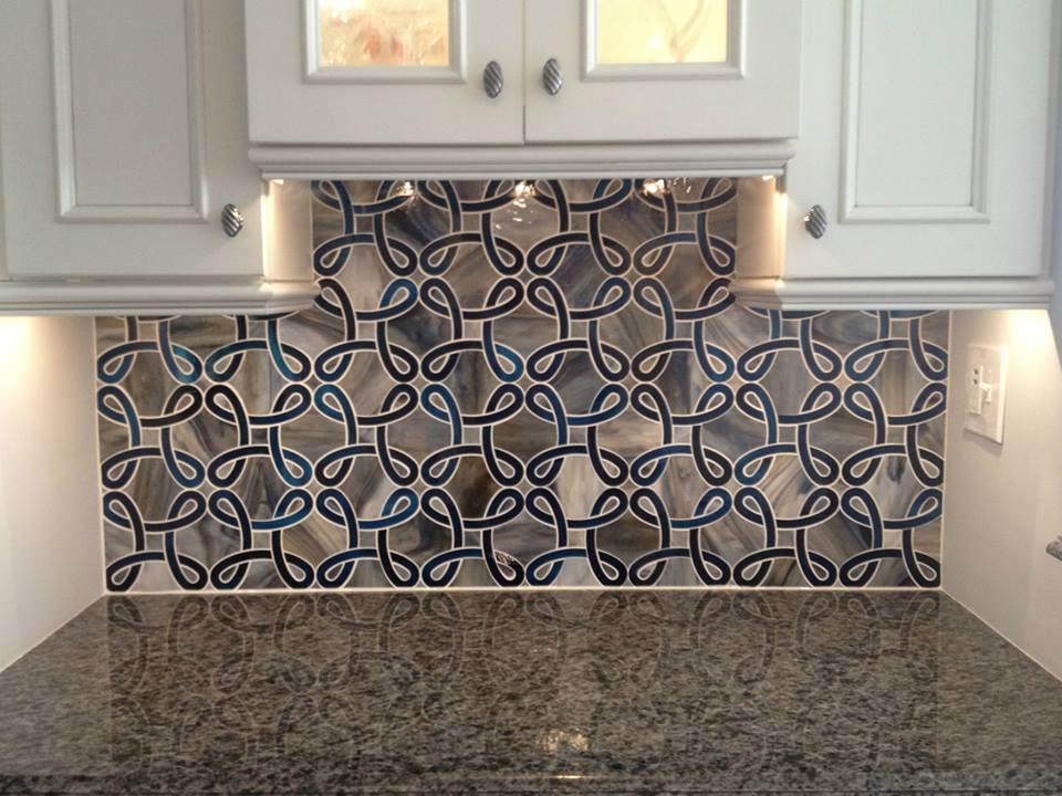 what s new in kitchen backsplashes architectural ceramics blog